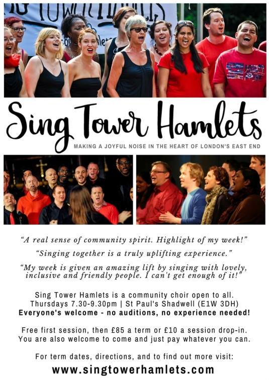 SING TOWER HAMLETS (1)